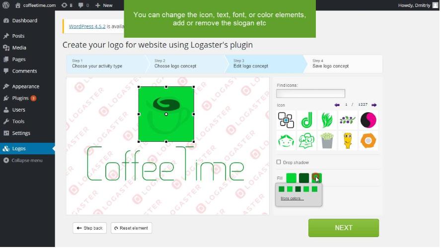 logaster