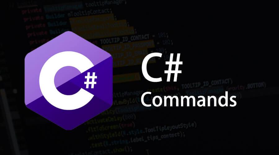 C# ngôn ngữ của tập đoàn Microsoft