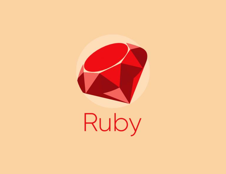 Ngôn ngữ Ruby được lập trình cho những mã nguồn mở