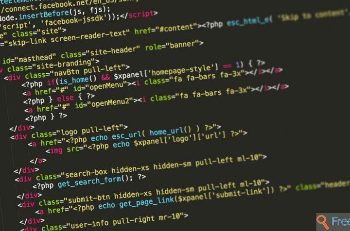 Website testcode online
