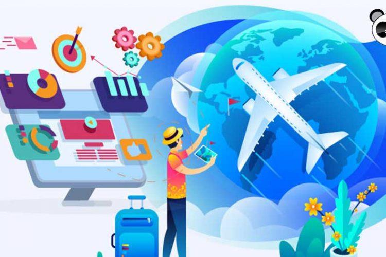 Các lợi ích đến từ dự án Marketing du lịch
