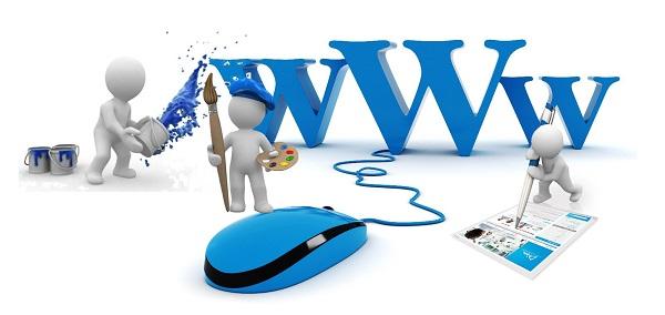 tại sao doanh nghiệp cần xây dựng website