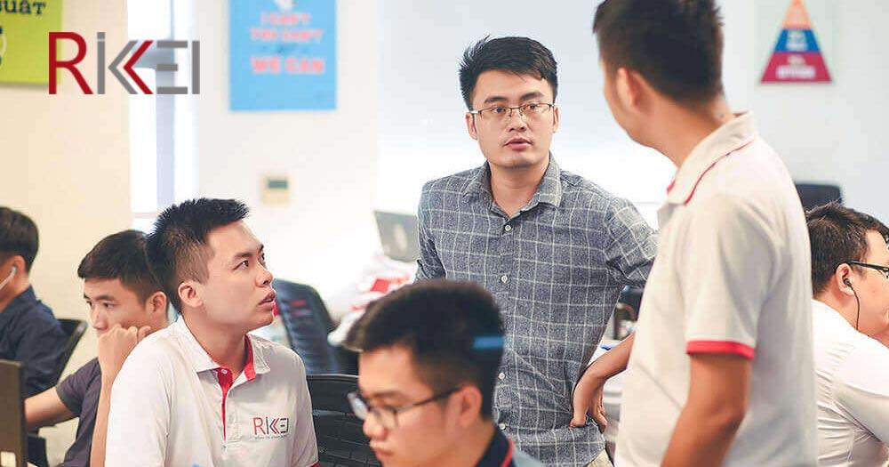 công ty outsourcing tại việt nam