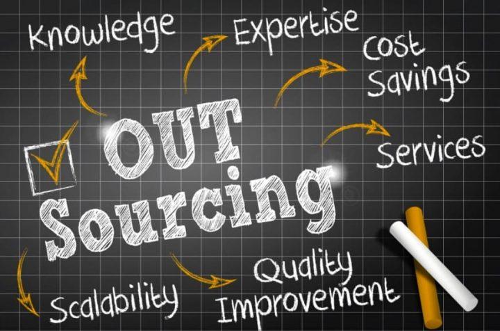 công ty outsource tại việt nam